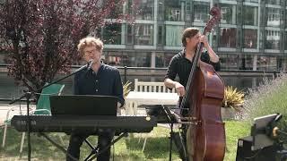 Good Times  - Arthur Lea & Henrik Jensen