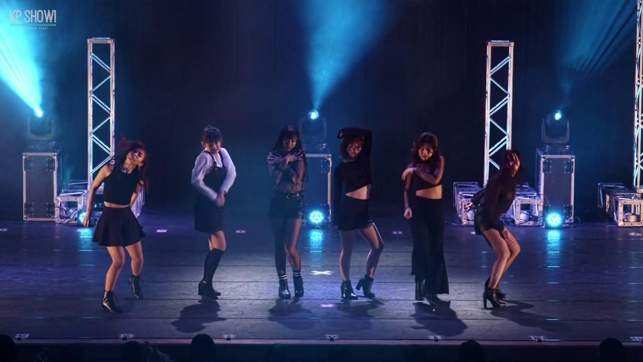 GIRLS NEXT DOOR / Deep Blue Eyes by T♡mmy @ KP SHOW! Vol