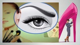 Как правильно наносить тени(Смотри полный выпуск шоу «Присяжные красоты» на сайте: http://www.domashniy.ru/video/prisyazhnye_krasoty/ ------------------------ Следи..., 2015-06-05T17:48:58.000Z)