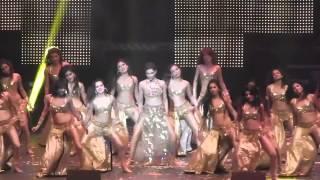 SLAM Tour Concert NJ Show - Deepika (& Kanika)