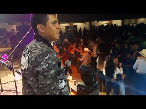 Banda El Rinconcito - Bienvenida De Veteria 2018