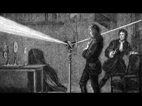Theory of knowledge - Age of Genius - BBC