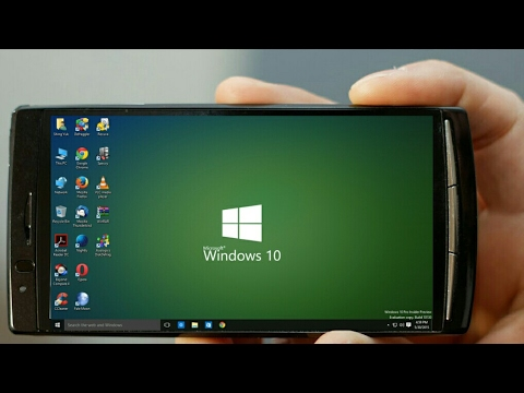 Install Windows 10/8 1/8/7/Vista/XP/95/Linux on Android[Fastest PC Emulator  for Android Phone ]