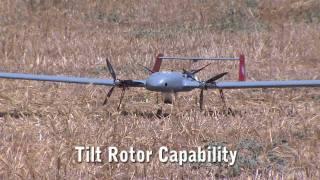 Mini Panther UAV Flight Demonstration