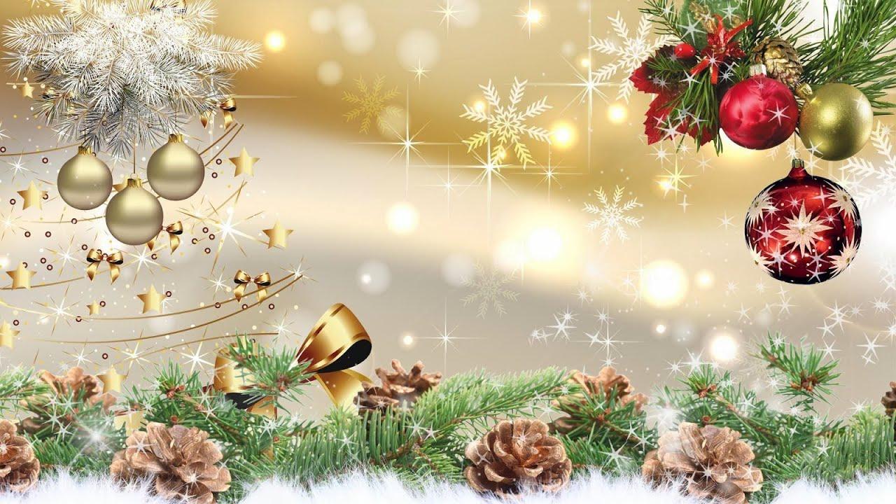 Video postal de navidad animada felicitaciones navide as - Postal navidad original ...