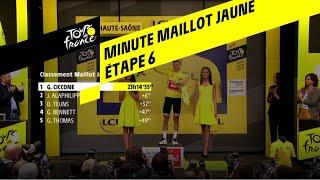 La minute Maillot Jaune LCL - Étape 6 - Tour de France 2019