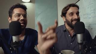 Mooroo Podcast #006 | Ali Gul Pir, Syed Muhammad Kumail, Meer Farhad Jamali