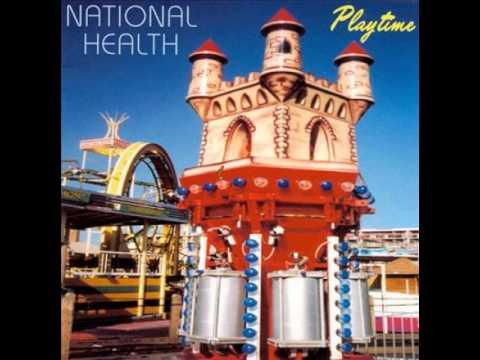 National Health - Squarer for Maud, Pt. 1