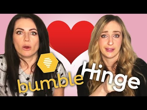 We Got The Girl Behind the Popular Dating App Bumble! | TMZ TV from YouTube · Duration:  1 minutes 7 seconds