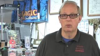 Carbondale Spotlight: Castle Perilous Games & Books