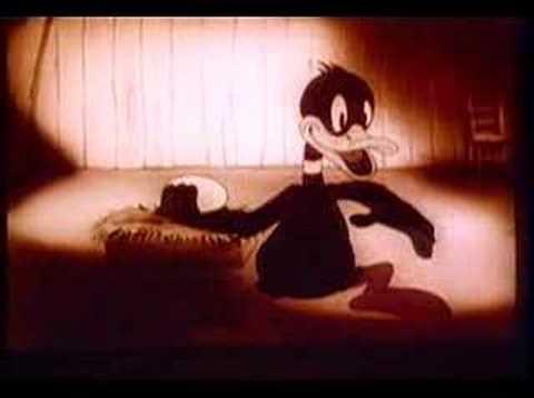 The Henpecked Duck (1941 - Warner Bros)