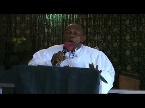 Total Freedom By Evangelist Ikemefuna WAR AGAINST COSMIC POWER