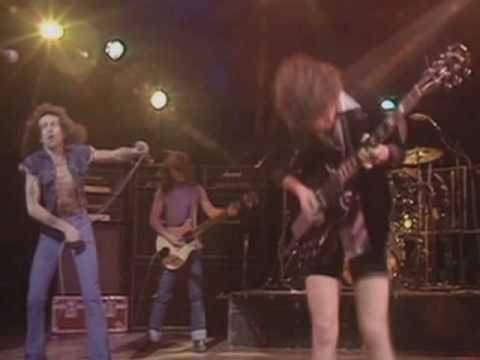 AC/DC-Let There Be Rock(LIVE,1977)