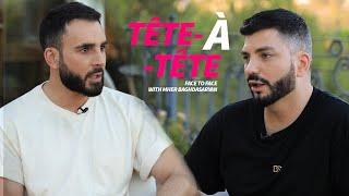 Tete A Tete 32 Հրաչ Մուրադյանը՝ Նիկոլ Փաշինյանի, աշխատանքից հեռացվելու, ալկոհոլի մասին - մաս 2