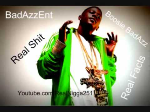 Lil Boosie ft Vicious-I just wanna ball (New 2010)