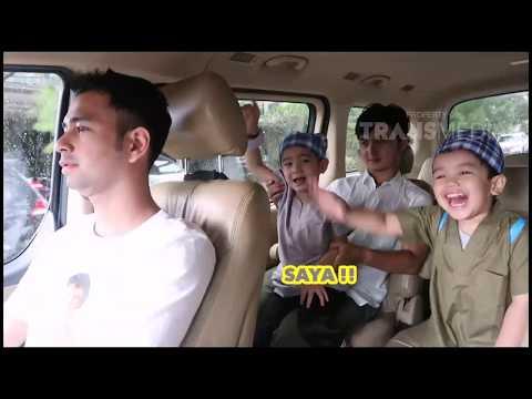 JANJI SUCI - Rafathar Mau Jumatan Biar Makin Ganteng (3/2/19) Part 3