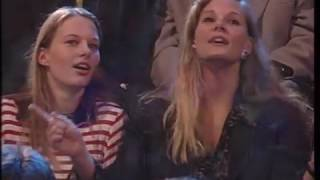 Backstreet Boys - 1996 -Wetten Daas -  Quit Playing Games with My Heart
