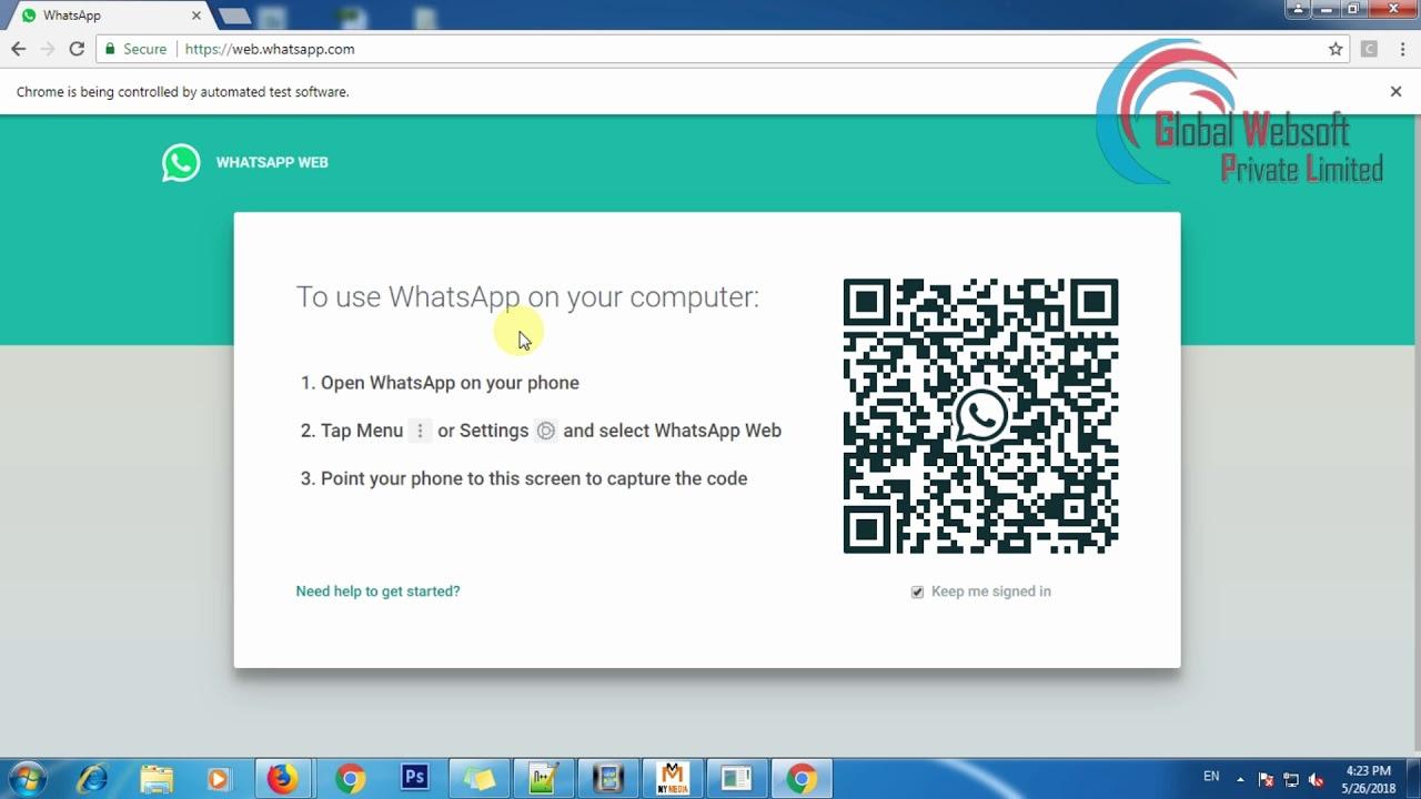 Bulk WhatsApp Marketing Company in Ahmedabad India