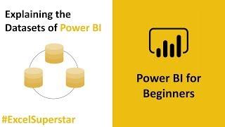 موضحا البيانات Power BI | Power BI الدروس