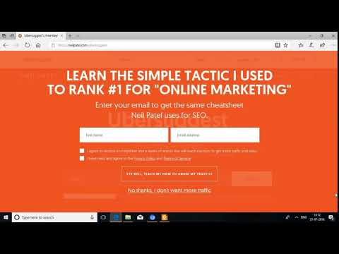 5 Quick Ways of Doing a Keyword Research | Bombay Advertising | Aditya Pandey