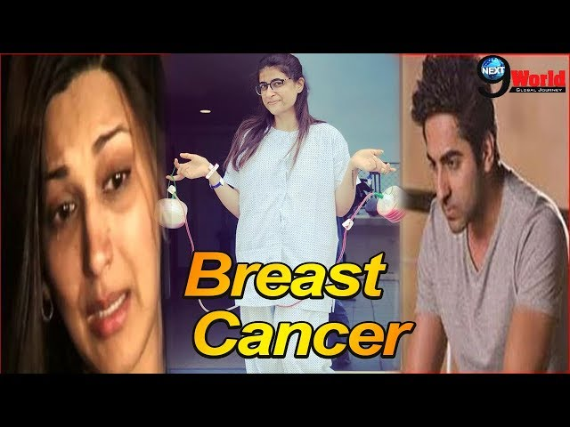 After Sonali Bendre, Ayushmann Khurrana's Wife Tahira was Diagnosed With Breast CANCER