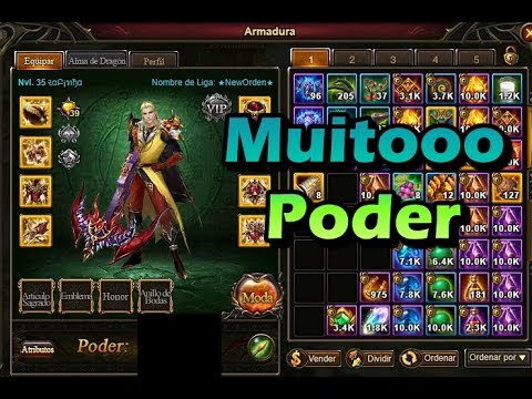 VOLTAMOOOO - EVENTO DE MONTARIA - Legend Online - Tranca Level -