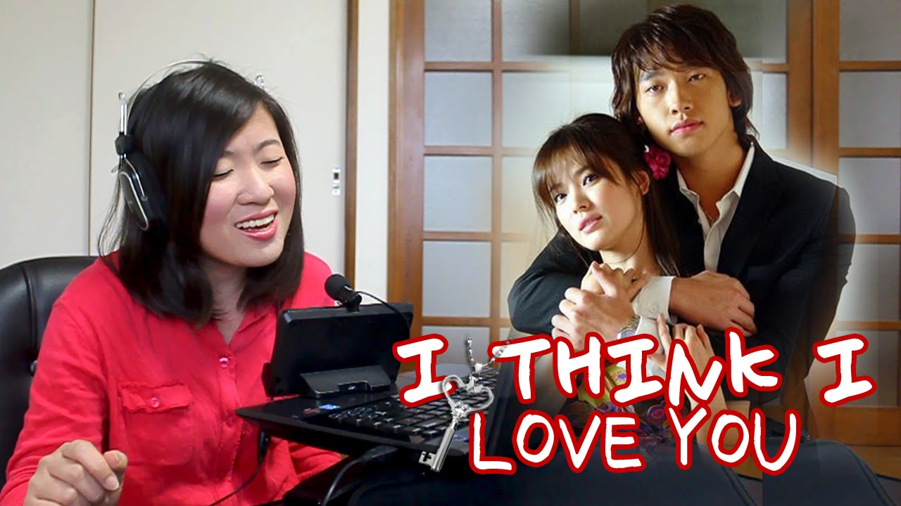Sha La Song Hye Kyo Full House Ost S You