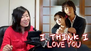 Video [TAGALOG] I Think I Love You (Byul)- Full House OST Music Video + Lyrics download MP3, 3GP, MP4, WEBM, AVI, FLV Maret 2018