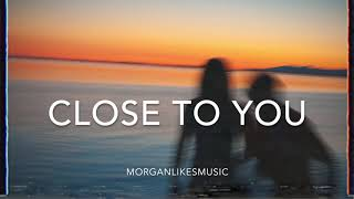 """Close To You"" - Halsey x Chill Pop Type Beat"
