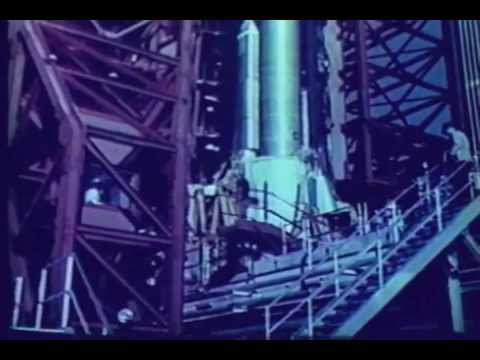 Air Force Missile Test Center 1962