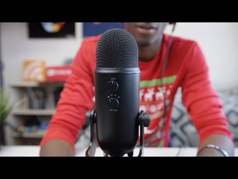 YouTube Gear #1 | Blue Yeti!
