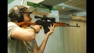 Über Zielfernrohre - Empfehlungen, Tipps, Einsatzzwecke - Let's Shoot Live #53