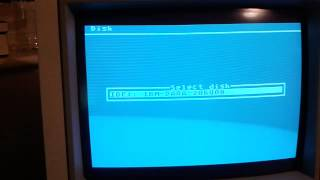 IDEa / Pasiu Atari Hard Disk Interface APT BIOS