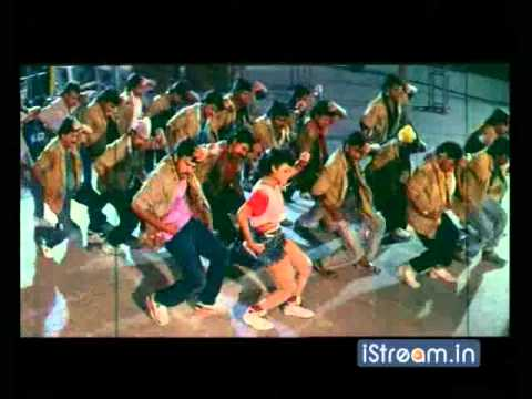 Rowdy Alludu: 'Amalapuram bulloda...' song!