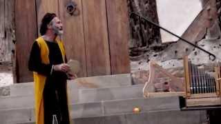 Zweiter Merseburger Zauberspruch - Olaf Casalich