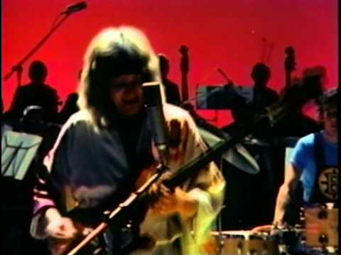Chris Squire - Fish Out Of Water (Promo)