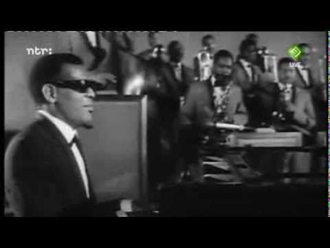 Ray Charles - Unchain my Heart [1964]