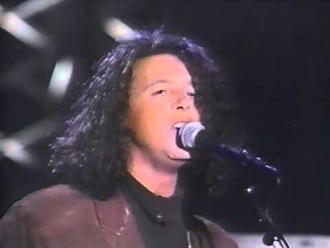 Tears For Fears - Sowing The Seeds Of Love (Live on Arsenio Hall, 1989)