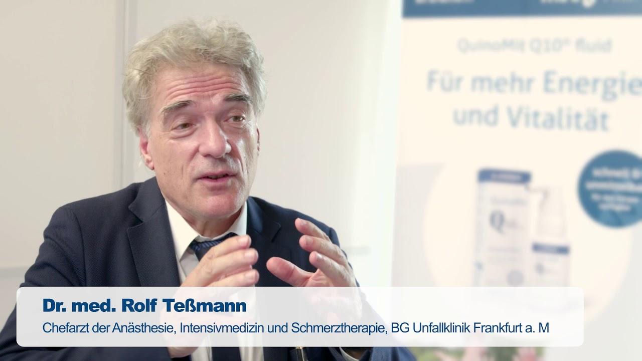 Rolf Frankfurt dr med rolf teßmann bg unfallklinik frankfurt a m