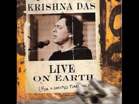 Om Namah Shivaya by Krishna Das - Lyrics