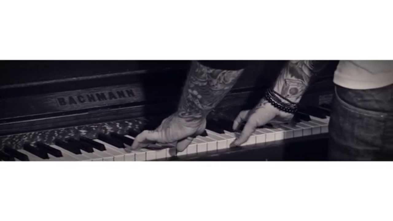Rymez x James Arthur - Kryptonite (Official Video)