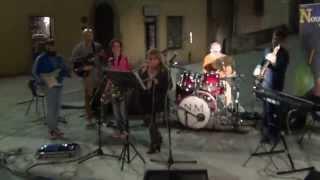 OsteoBoriosi live a Pietralunga