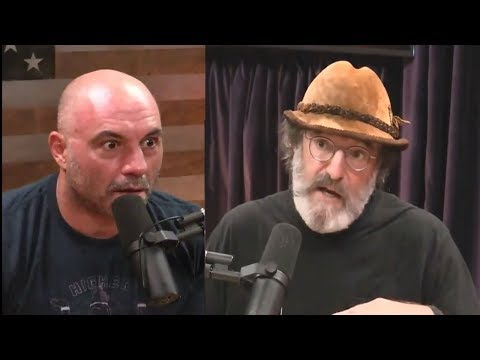 Joe Rogan's Mind is Blown by Lion's Mane Mushroom