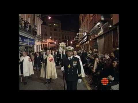 Chopin Funeral March + Sepulchre Santo Sepulcro