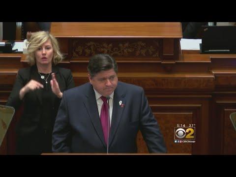 Governor Pritzker's Budget Address – Chicago Alerts