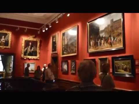 Mauritshuis, with Tourist Guide Holland