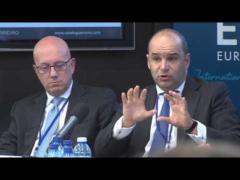 Joao Caido Guerreiro: Cyber security and legal challenges in the 4 industrial revolution-