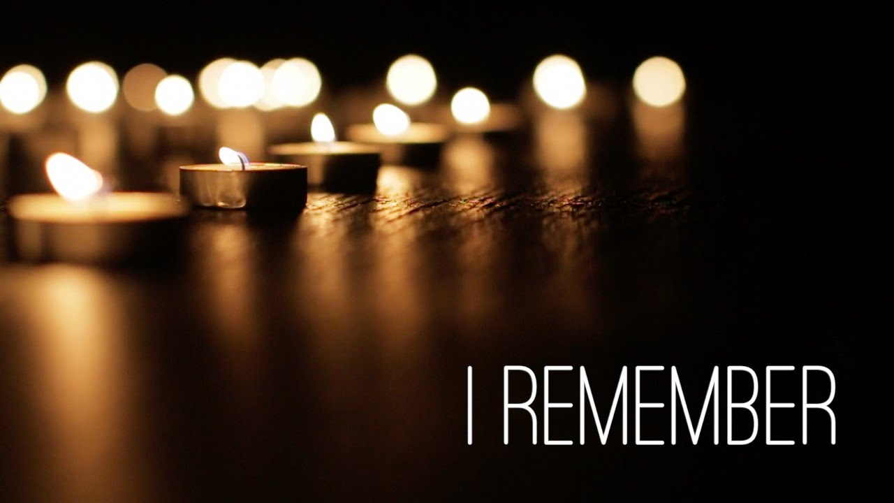 I Remember Easter Communion Song Amp Video Youtube