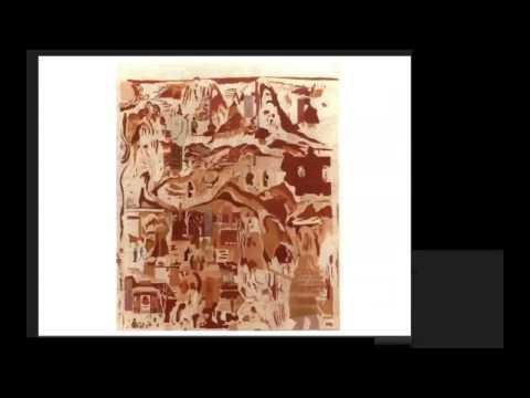 ANU Art Forum: Tim Johnson
