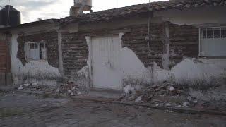 San Juan Pilcaya demuestra el desolador panorama tras terremoto en México
